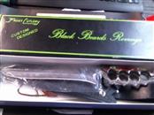 FROST CUTLERY Combat Knife BLACK BEARDS REVENGE